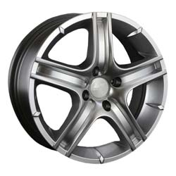 LS Wheels K333