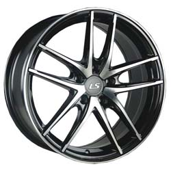 LS Wheels 855