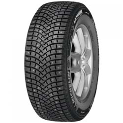 Michelin Latitude X-Ice North 2+ (LXIN2+)