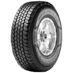 GoodYear Wrangler All-Terrain Adventure (With Kevlar)