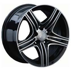LS Wheels 127